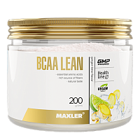 BCAA Lean (vegan BCAA/Fibers) 200g