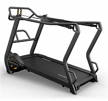 Беговой тренажер Matrix S-DRIVE Performance Trainer